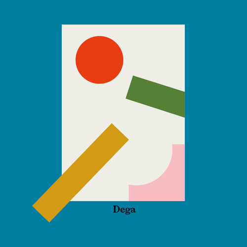 DEGA Digital Album Download