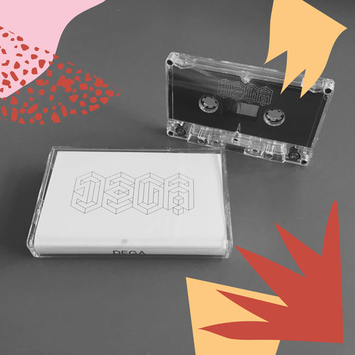 DEGA Limited Edition Cassette
