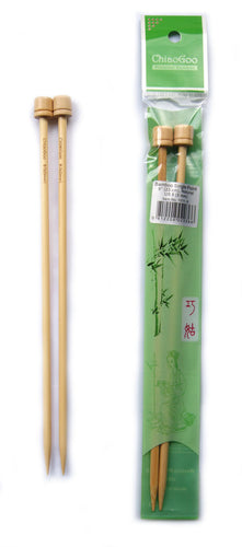 5mm ChiaoGoo Bamboo Knitting Needles