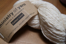 Organic Fair Trade Cotton Love DK Yarn - au Naturale