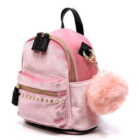 Velvie Mini Backpack
