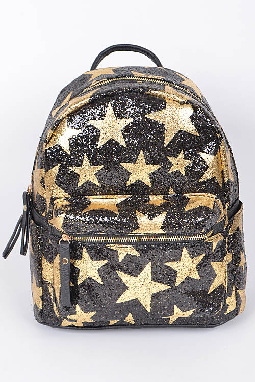 SuperStar Backpack
