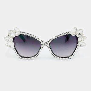 Crystal Sunglasses 003