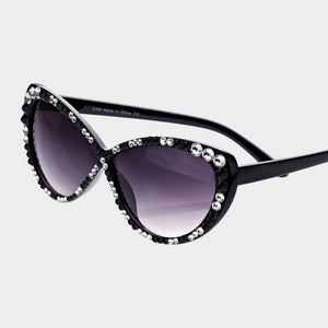 Crystal Sunglasses 005