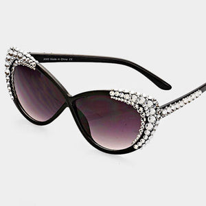 Crystal Sunglasses 006