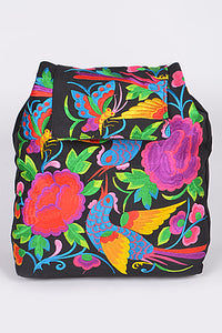 Embroidery Dream BackPack