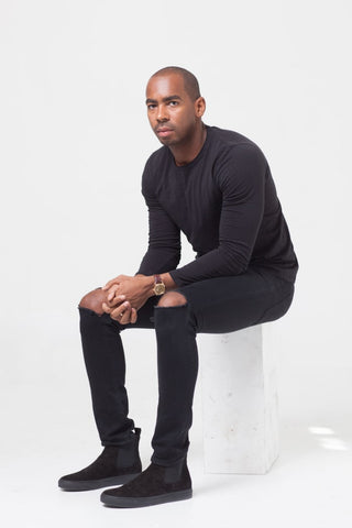 Meet Jason Bolden, The Visionary Making Your Favorite Celebs Red Carpet Ready.