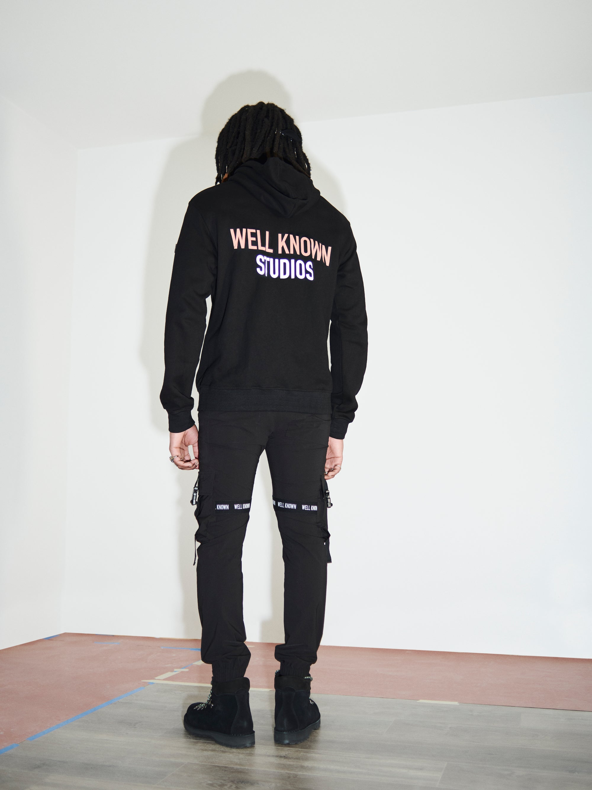 WELL KNOWN STUDIOS WINTER 2020 CAMPAIGN