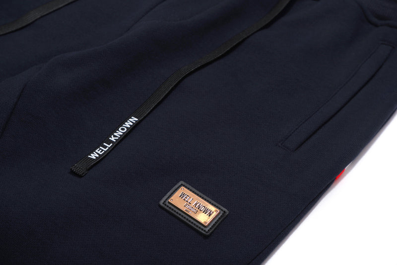 Well Known Studios Bowery Sweatpants - Navy