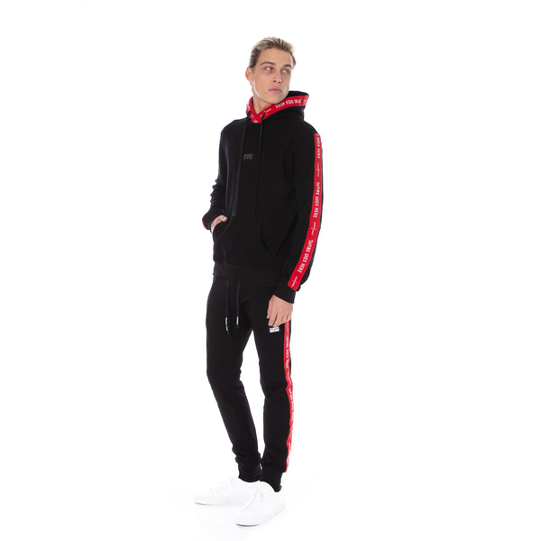 Well Known Studios Madison Sweatpants - Black