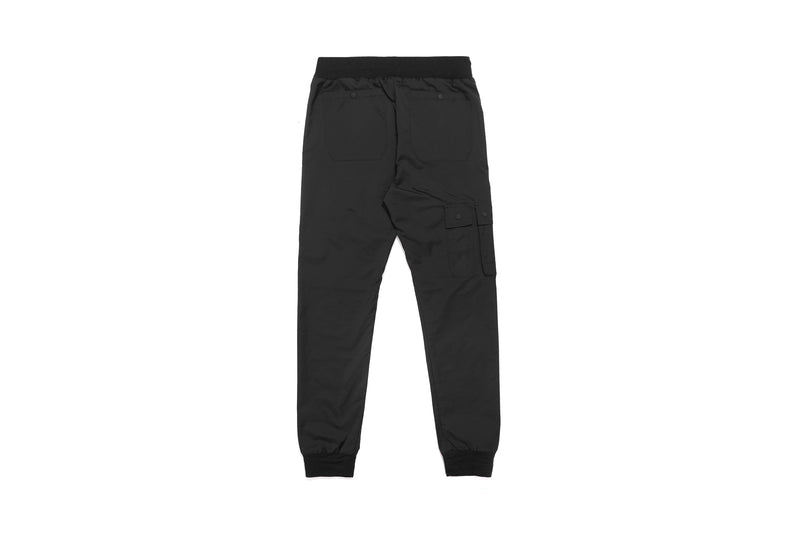 Well Known Studios Park Ave Pants - Black