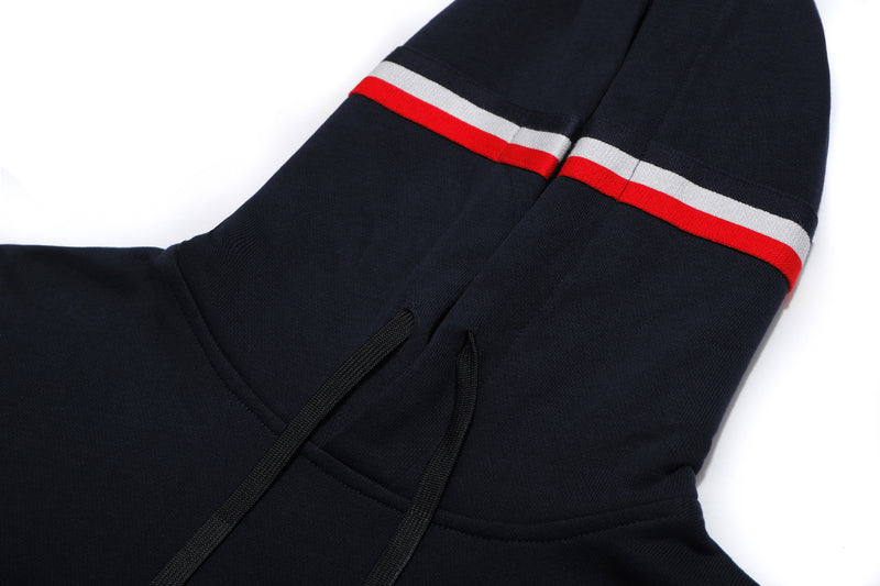 Well Known Studios Bowery Hoodie - Navy