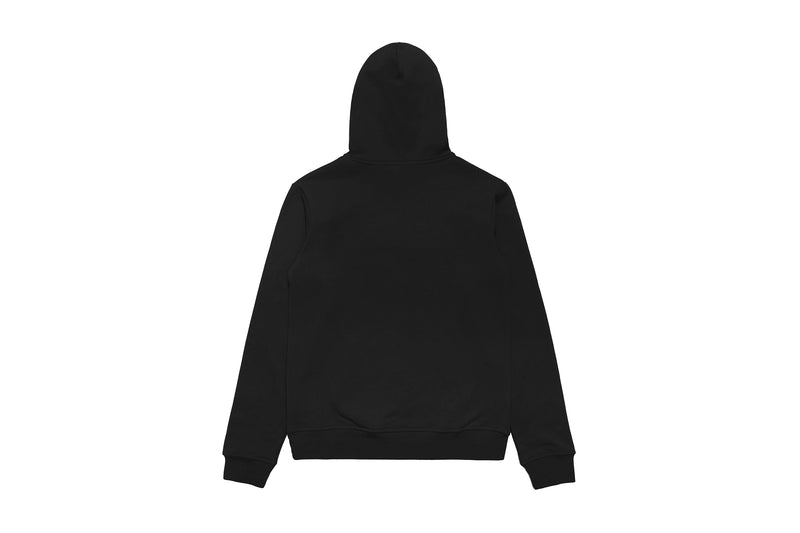 Well Known Studios Madison Hoodie - Black