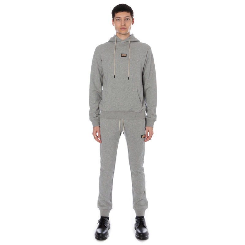 Well Known Studios Bowery 2 Hoodie - Grey