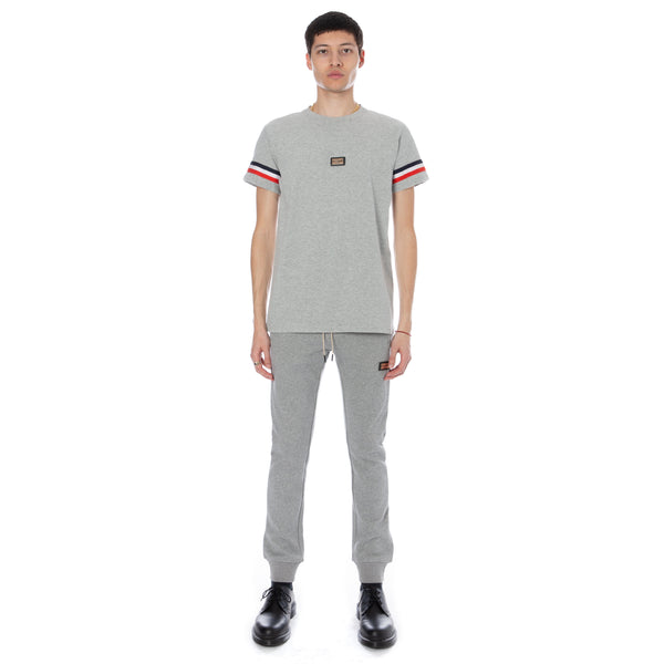 Well Known Studios Bowery Tee - Grey