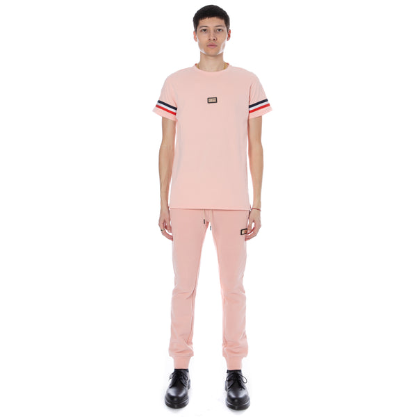 Well Known Studios Bowery Tee - Pink