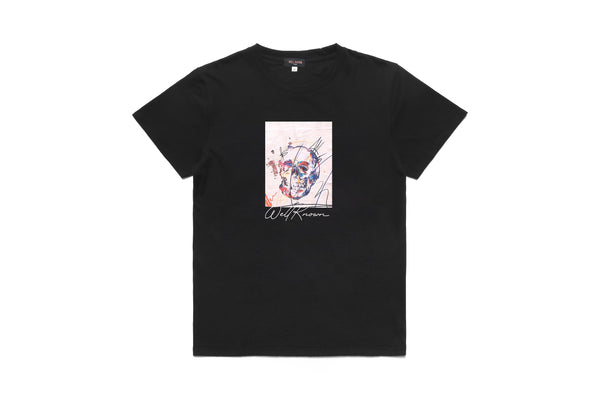 WELL KNOWN The Life After Death Tee - Black