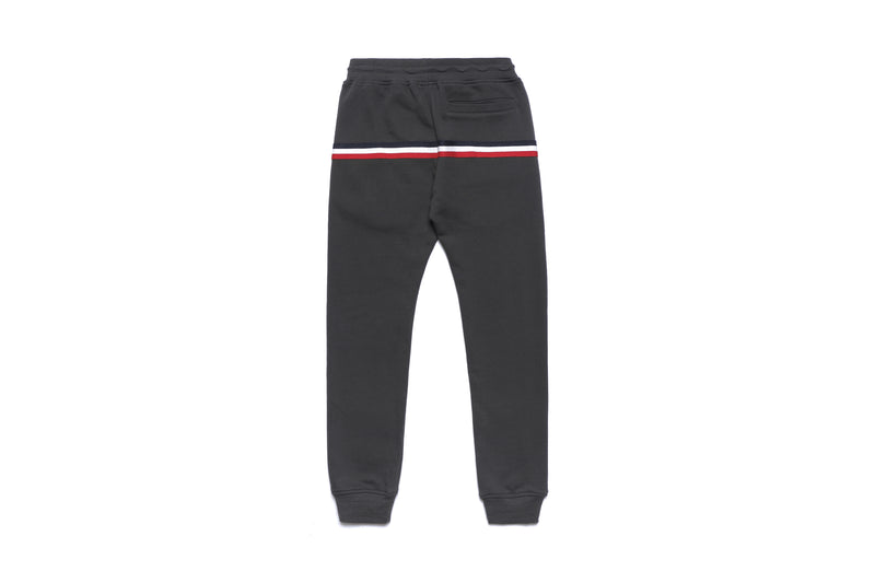 WELL KNOWN The Bowery Sweatpant - Steel