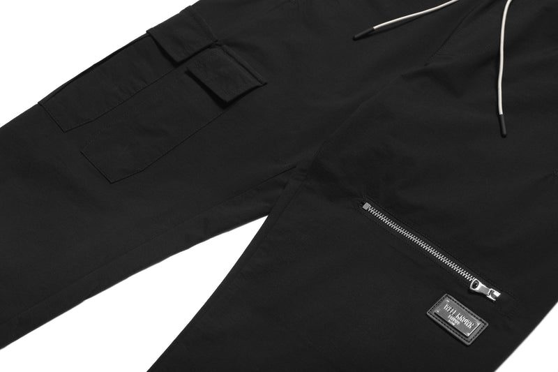 WELL KNOWN The James 2.0 Pant - Black