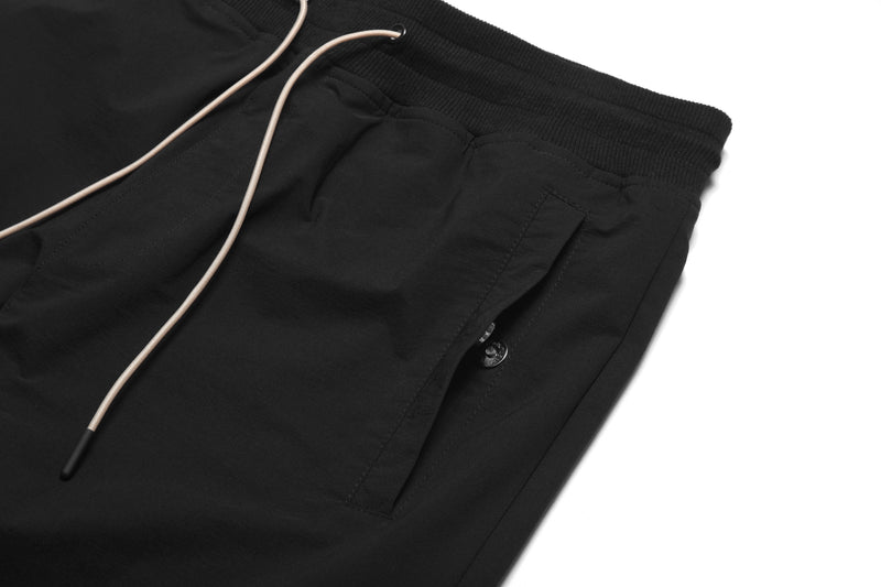 WELL KNOWN The Lexington 2.0 Pant - Black
