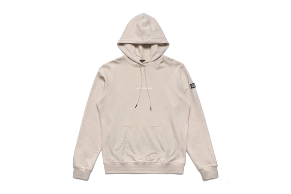 WELL KNOWN The Broome Hoody - Tan