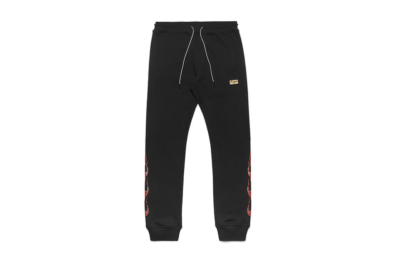 Cooper Sweatpants - Black