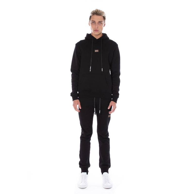 Well Known Studios Bowery Sweatpants - Black