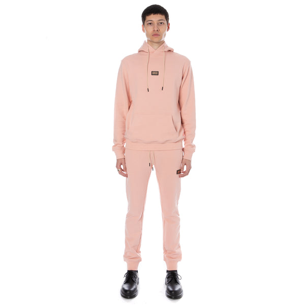 Well Known Studios Bowery 2 Sweatpants - Pink