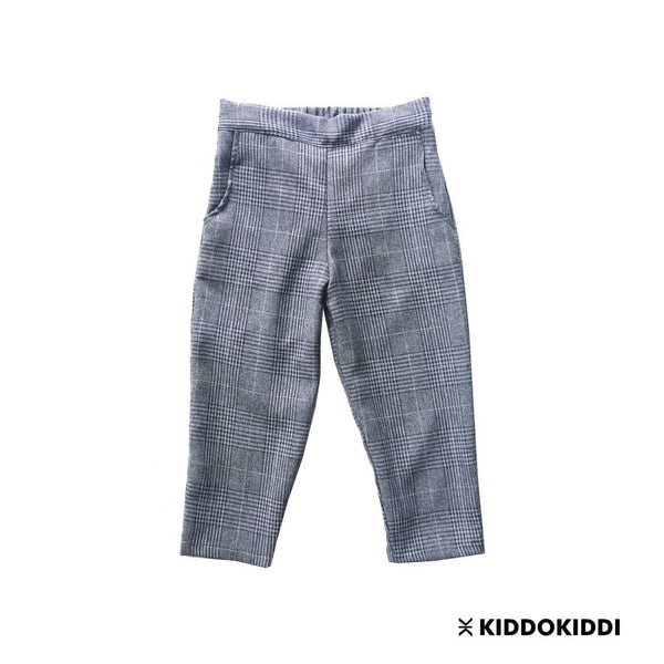 Rory Pants Navy - Kiddokiddi