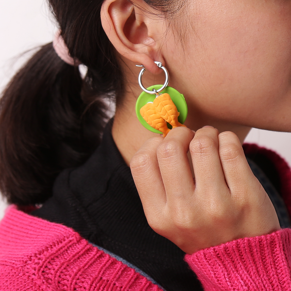 Food Earring - Nirawatro - hglhouse
