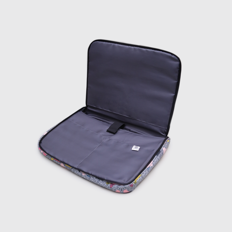 "KIKKI LAPTOP BAG 2.0 15"" - MOTIPRINS - hglhouse"