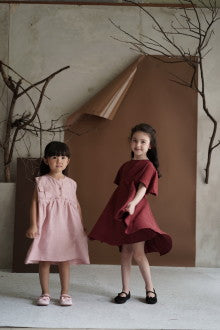 Mini Kathleen Rose Petal - Maven Kids - hglhouse