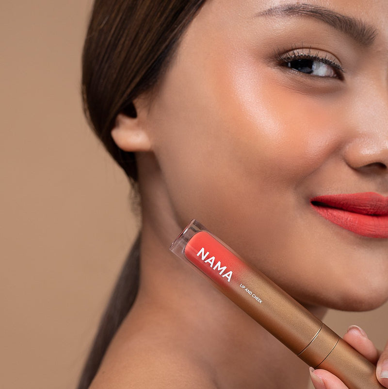 Lip Matte 26 - Nama Beauty - hglhouse