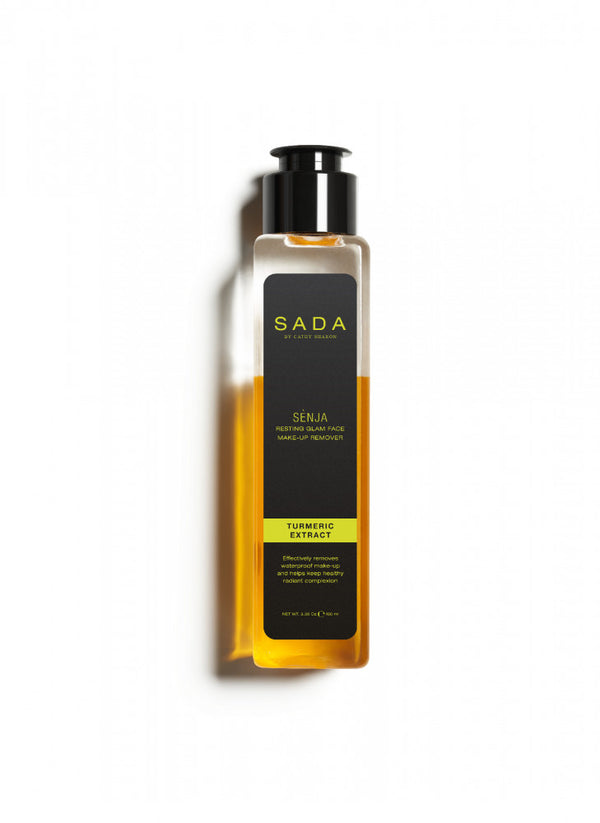 SADA Senja Make Up Remover - hglhouse