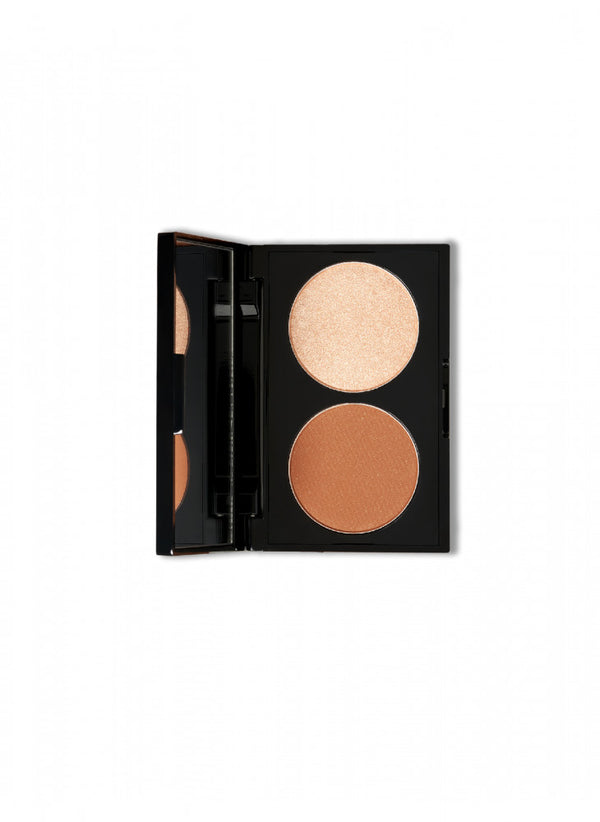 SADA Ghanda Powder Bronze & Highlight - hglhouse