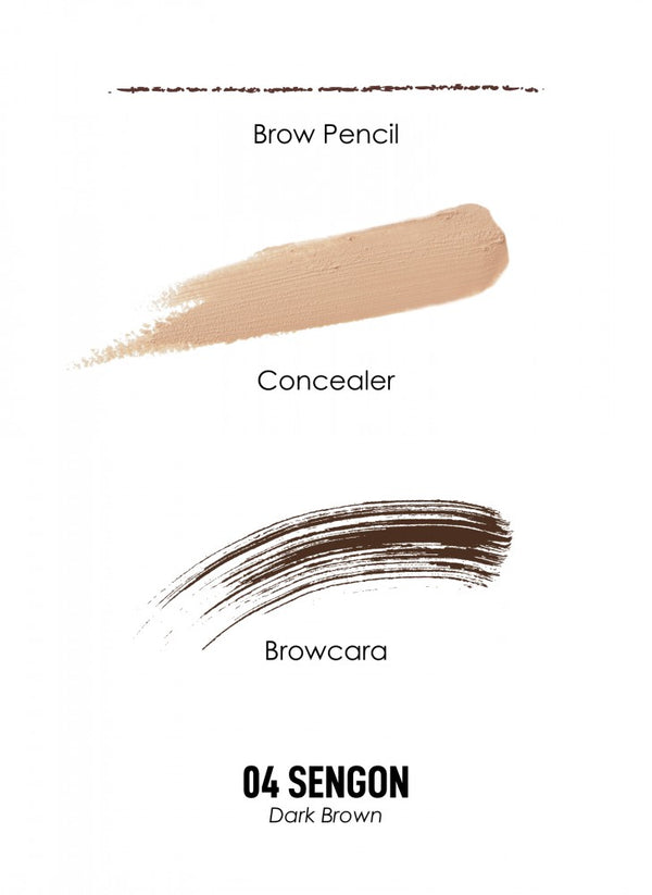 SADA Perfect Telu Browliner - hglhouse