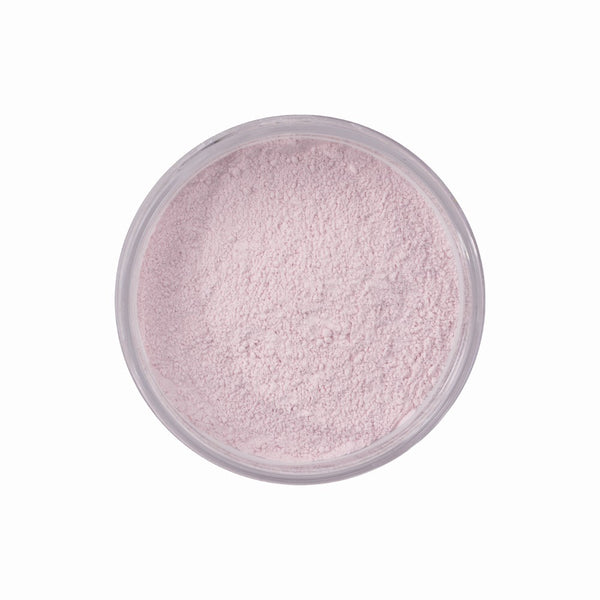 SADA Lunis Translucent Powder - Brightening Rose - hglhouse