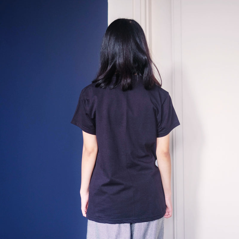 Apple Tshirt - Kukuku - hglhouse