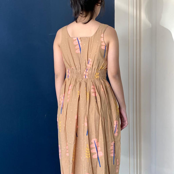 Anna Summer Dress - Calla The Label