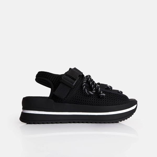 Benva Black - Mks Shoes - hglhouse