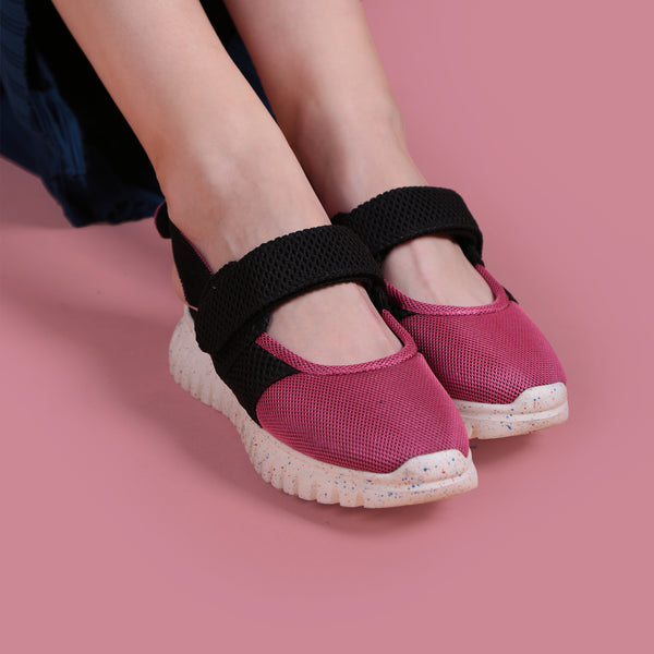 Nony Pink - Chiel Shoes