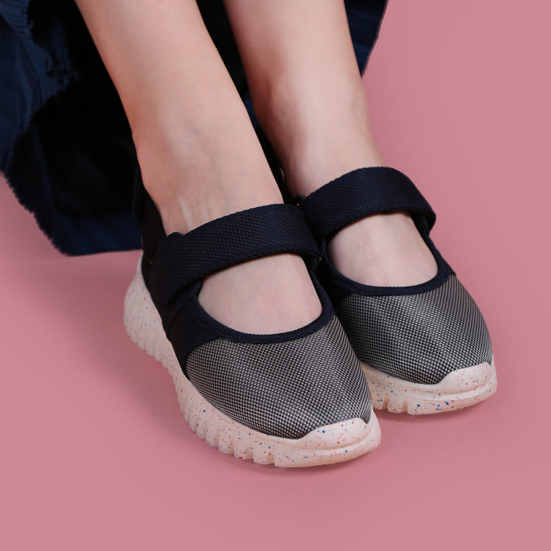 Nony Blue - Chiel Shoes