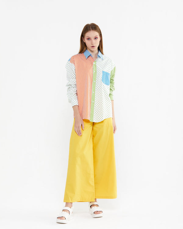 Bonbon Long Shirt - Chiel