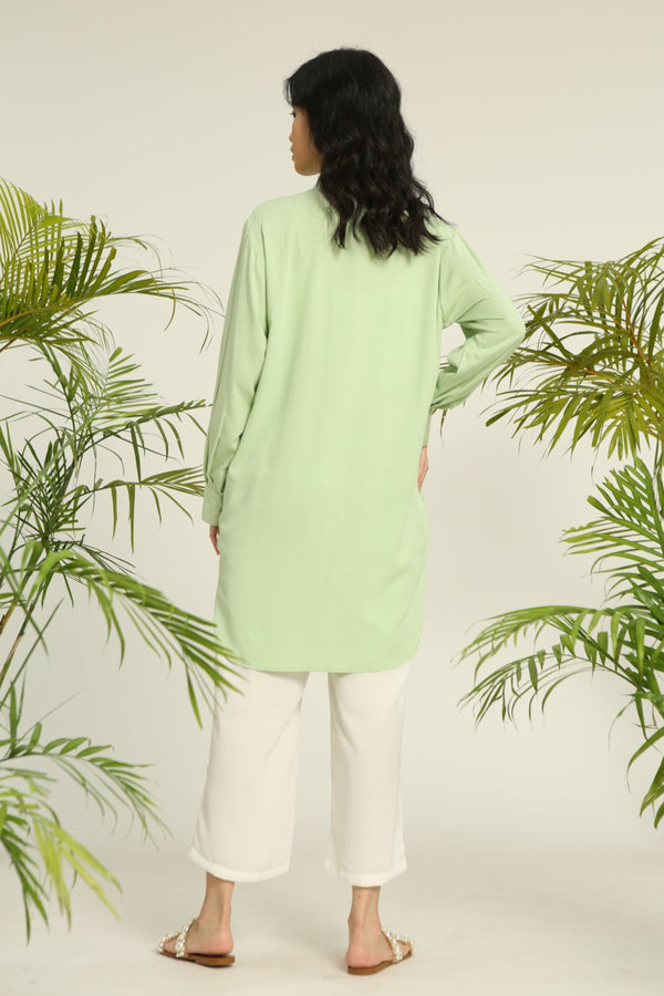Shirin Top - Luna Habit