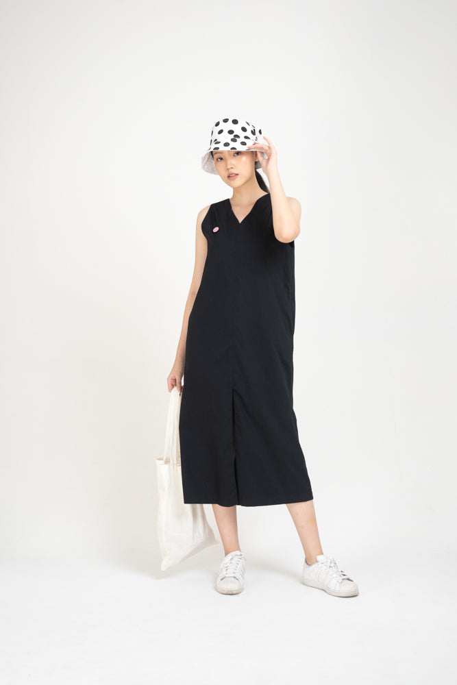 Seselia Dress - Nult Supply - hglhouse
