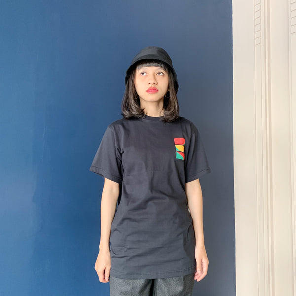 Another Weekend Black - Locale Woman - hglhouse
