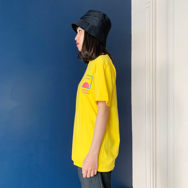 Skate Club Yellow - Locale Woman