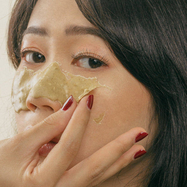 Botanical Garden Face Mask - Evenng - hglhouse