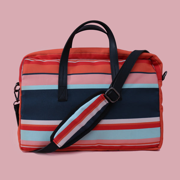 BELINE LAPTOP BAG - MOTIPRINS