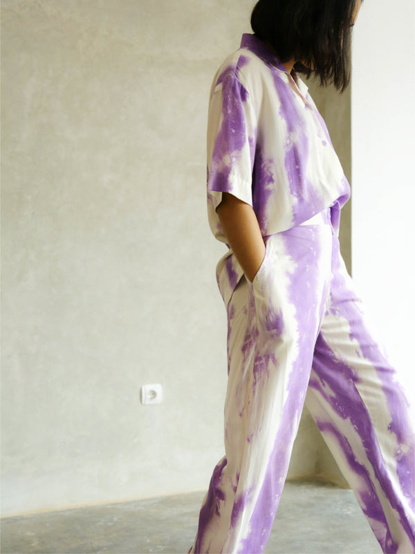 Ruma Set Lilac - High On Life - hglhouse